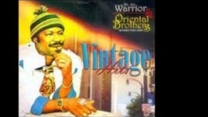 Dr. Sir Warrior - Ebele